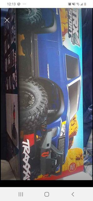 Trx4 new in box rtr for Sale in Doral, FL