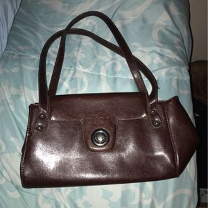 Brown Leather Gucci Bag for Sale in Moreno Valley, CA