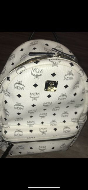 MCM bag for Sale in Rancho Cucamonga, CA