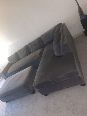 Couch for Sale in Brockton, MA