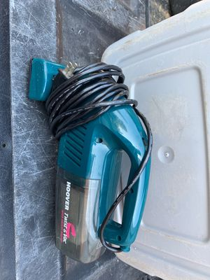 Hoover vacuum, long cord for Sale in Bothell, WA