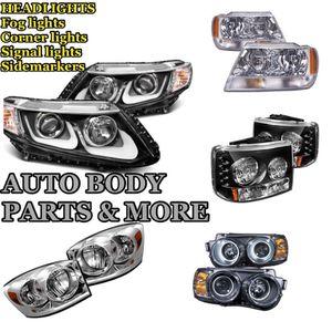 Auto body parts silverado chevrolet gmc sierra yukon for Sale in Bakersfield, CA