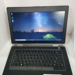 Dell Latitude E6430 Laptop Computer -- Intel Core i7-3540M, 8GB RAM, Windows 10 for Sale in San Diego, CA