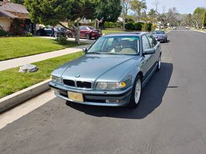 Bmw 740il for Sale in San Diego, CA