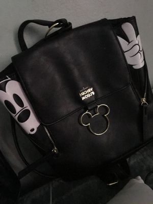 Mickey Mouse backpack for Sale in Queens, NY