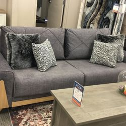 Brand New Sofa Bed!! W/ Storage ! Financing And Delivery Available ! for Sale in Des Plaines,  IL