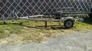 E-Z Load 15 foot boat trailer for Sale in Queens, NY