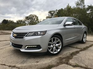2014 CHEVY IMPALA LTZ *** FULLY LOADED for Sale in Chicago, IL