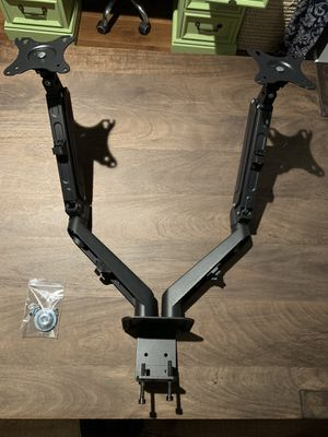 Dual Monitor Arms for Sale in Vista, CA
