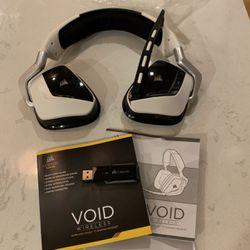 Corsair VOID Headphones for Sale in Renton,  WA