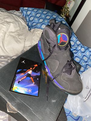 jordan 8 retro size 10 for Sale in Miami, FL