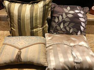 Decorative Pillows for Sale in Chesapeake, VA