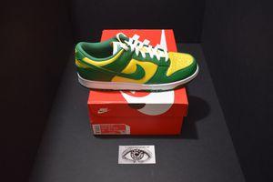 Nike sb Dunk low Brazil for Sale in Woodbridge, VA