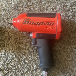 Snap On 1/2 Pneumatic Impact for Sale in Phoenix, AZ