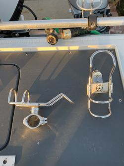 Fishing Rod Holders for Sale in Fremont,  CA