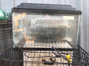 Fish tank for Sale in Tulsa, OK
