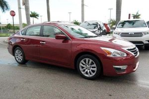2013 Nissan Altima for Sale in Spring Hill, FL