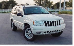 For Sale 2004 Jeep Grand Cherokee AWDWheels for Sale in Montgomery, AL