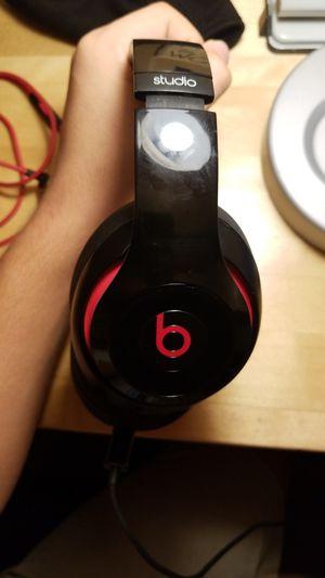 Beats Studio 2 (not wireless) for Sale in Winthrop, MA