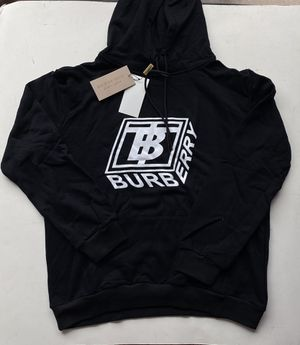 Black Burberry sweater for Sale in Miami, FL