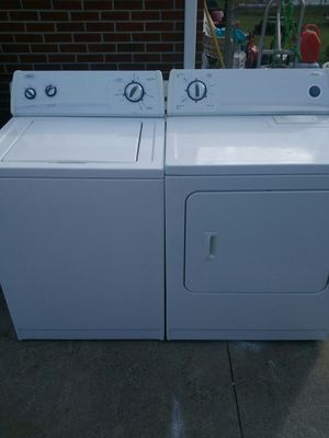 Whirlpool washer and dryer for Sale in Newport News, VA