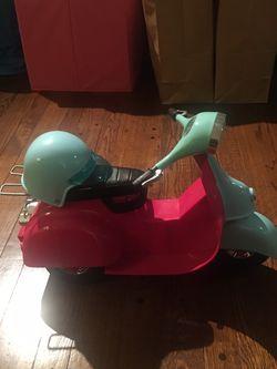Og Girl Motorcycle for Sale in Fairfax,  VA