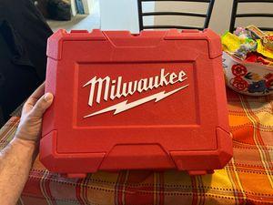 Milwaukee Drill Gun for Sale in San Diego, CA