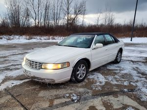 Mint 2004 Cadillac SLS super clean car for Sale in Painesville, OH