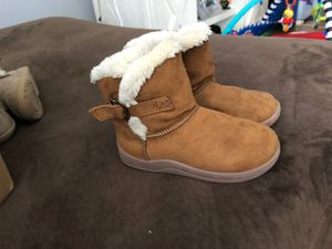 Toddler boots for Sale in Perth Amboy, NJ