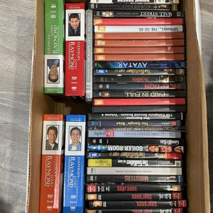 DVD Collection Mobster Movies for Sale in Beverly, MA