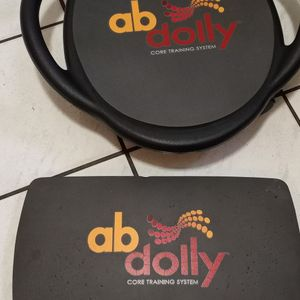 Ab Dolly Fitness Machine for Sale in Tampa, FL