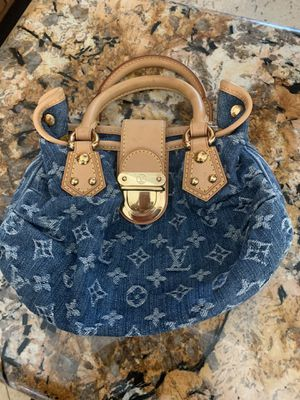 Louis Vuitton Jean bag for Sale in Sunrise Manor, NV