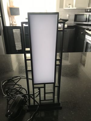 Light therapy lamp for Sale in Oregon City, OR