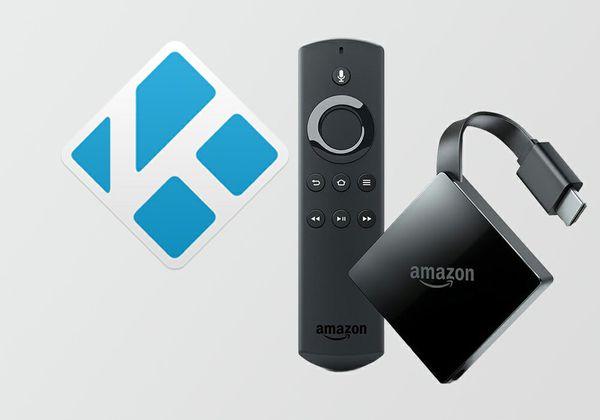 Amazon Fire TV 4K (Gen 3)