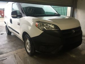Dodge Promaster City for parts 2016 parting out oem part for Sale in Hialeah, FL