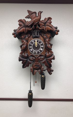 Antique clock for Sale in Queens, NY