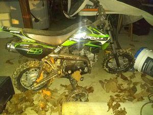 Apollo dirt bike for Sale in Denham Springs, LA