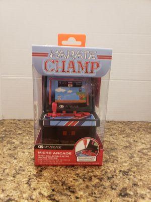 Micro arcade game for Sale in Clinton Township, MI