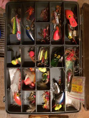 Fishing gear for Sale in Redmond, OR