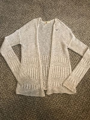 Hollister sweater size Small for Sale in Gig Harbor, WA