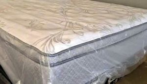 Take home for $39 down New Luxury Comfort Mattress for Sale in Fort Smith, AR