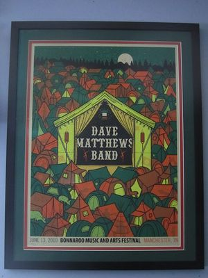 High End DMB Posters for sale - Very Collectable - range from $50-$200j for Sale in Glastonbury, CT