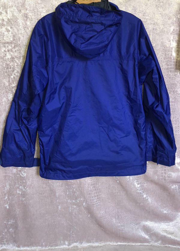 Vintage Patagonia Windbreaker Jacket.