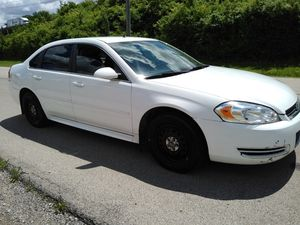 Chevy Impala 2010 for Sale in Homer Glen, IL