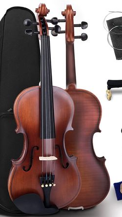 Violin 🎻 Full Kit NEW for Sale in Long Beach,  CA