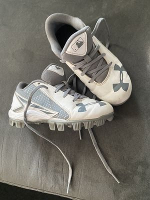 Baseball cleats for Sale in Tulare, CA