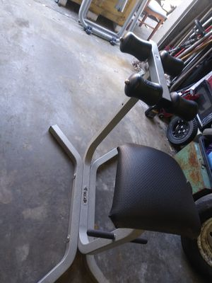 Excell roman machine for Sale in Tampa, FL