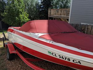Tahoe Q4 boat **must sell quickly** for Sale in Colorado Springs, CO