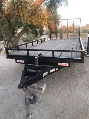 carson trailer 16ft for Sale in Perris, CA