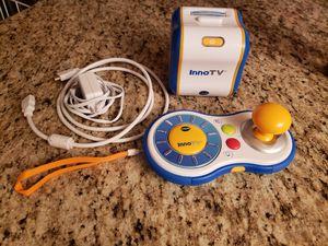 InnoTV kids learning game set for Sale in Farmington, MN